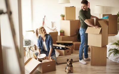 Comment faire un déménagement réussi en 6 étapes ??